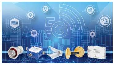 5G Technology - Off-The-Shelf