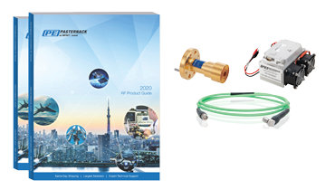 New RF Product Guide 2020