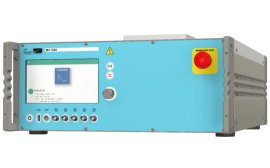 Insulation Test Generators
